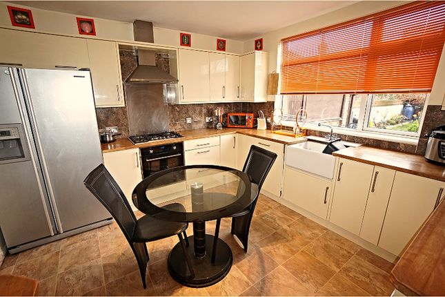 Kitchen of Middle Road, Sholing, Southampton SO19