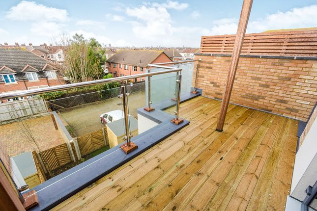 Semi-detached house for sale in Highland Road, Southsea