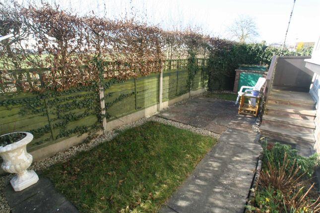 Garden of Mill Farm Park, Bulkington, Bedworth CV12