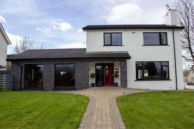 4 bed detached house for sale in Mountsandel Road, Coleraine, County Londonderry BT52