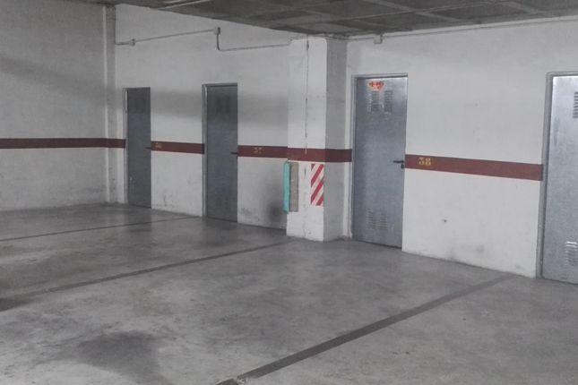 Thumbnail Parking/garage for sale in Calle Victor De La Serna, Area Florida, Alicante (City), Alicante, Valencia, Spain