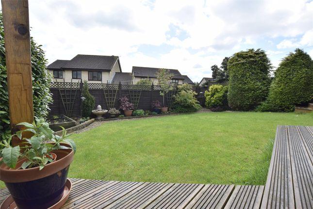 Rear Garden of Cottington Court, Hanham BS15