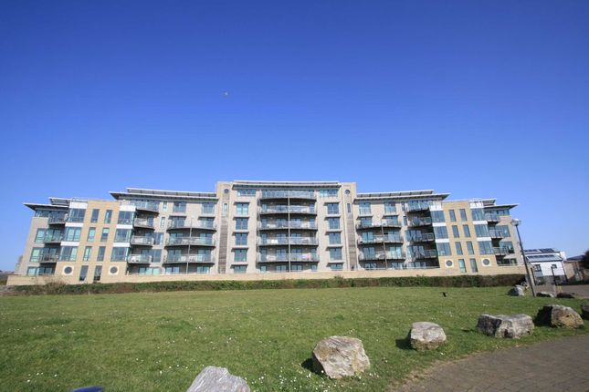 Thumbnail Flat to rent in Queen Annes Quay, Parsonage Way, Plymouth