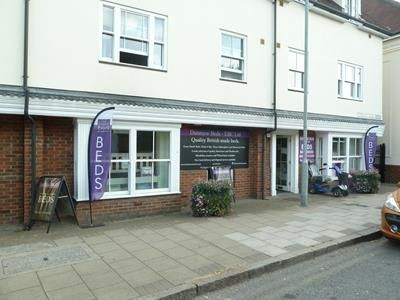 Thumbnail Retail premises to let in High Street, Great Dunmow, Great Dunmow, Essex