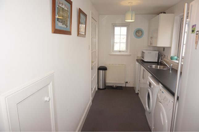 Utility Room of Resaurie, Inverness IV2