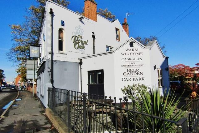 Pub/bar for sale in 70 Leicester Road, Loughborough