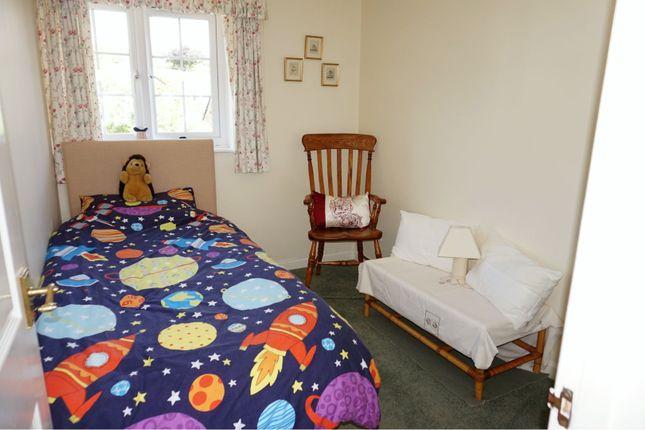 Bedroom Three of Oakford, Tiverton EX16