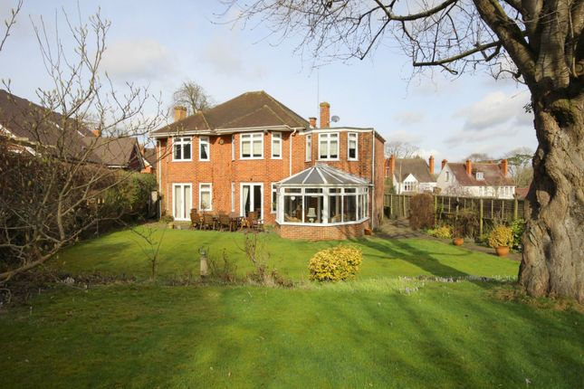 Thumbnail Detached house for sale in St Mark's Road, Henley-On-Thames