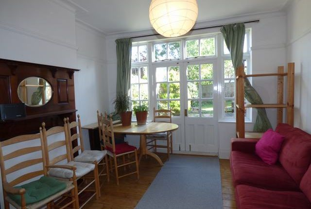Thumbnail Semi-detached house to rent in Gunnersbury Crescent, Acton