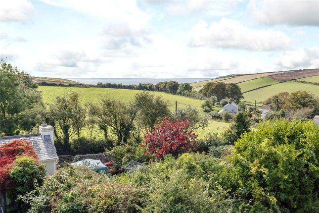 Land for sale in Ringmore, Kingsbridge, Devon
