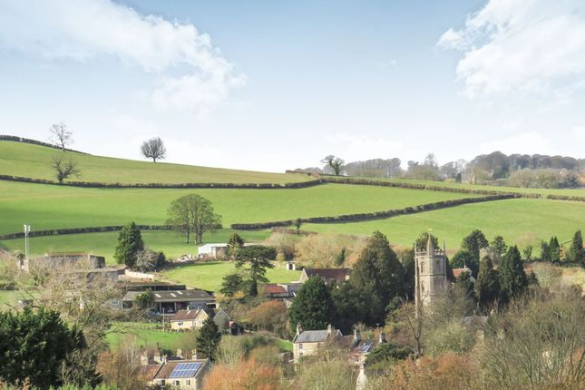 Thumbnail Terraced house for sale in Elmhurst Estate, Batheaston, Bath