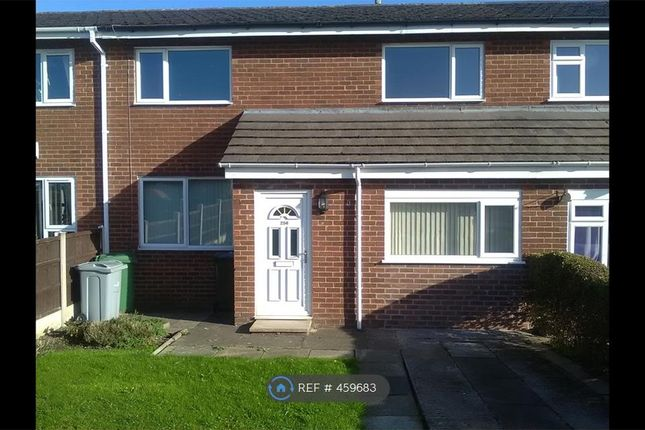 Thumbnail Terraced house to rent in Longridge, Knutsford