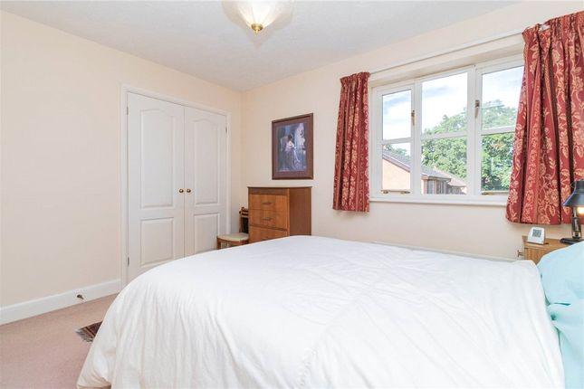 Bedroom 1 Alt of Hunnels Close, Church Crookham, Hampshire GU52