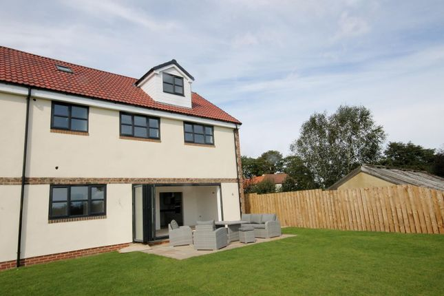 Thumbnail Property for sale in Meadowfields, Pickhill, Thirsk