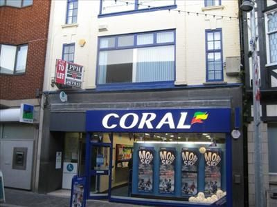 Office to let in First Floor, 7-8 Old Market Place, Grimsby, North East Lincolnshire