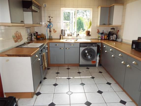 Kitchen of Shetland Road, Leicester, Leicestershire LE4