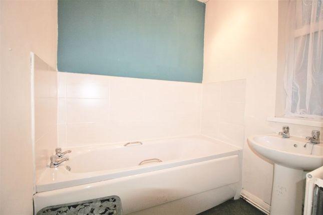 Bathroom of Carrside Road, Trimdon Station, Co Durham TS29