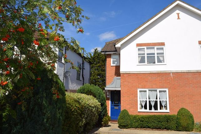 Semi-detached house for sale in Deans Drive, Edgware
