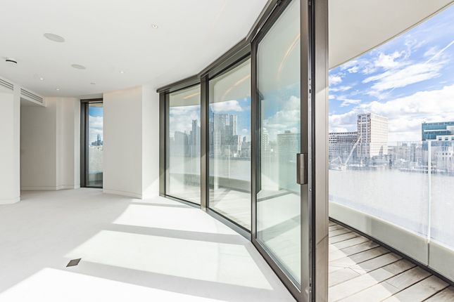 Thumbnail Flat to rent in Millbank, London