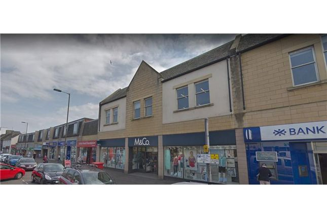 Thumbnail Retail premises to let in 166-170, High Street, Musselburgh, Scotland