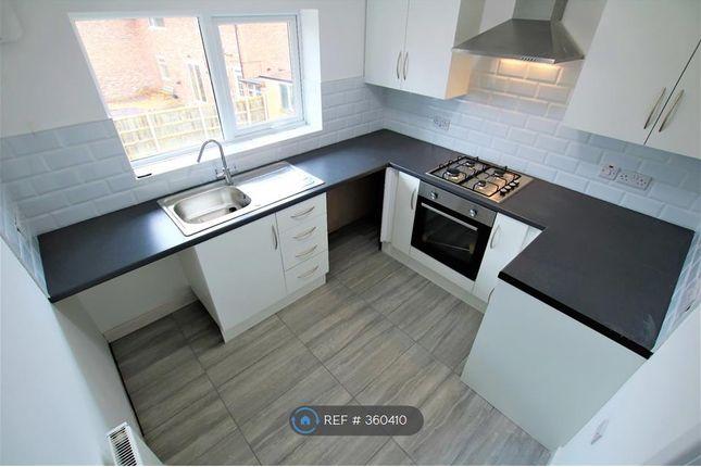 Thumbnail Flat to rent in Lavister Gardens, Wrexham