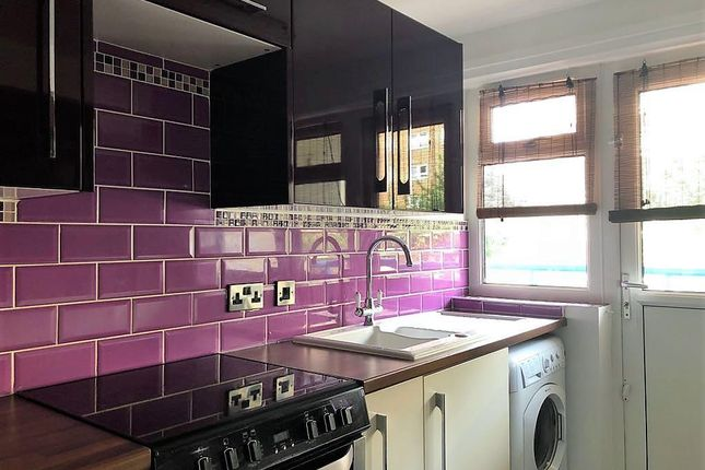 Thumbnail Flat to rent in The Close, Saxton Gardens, Leeds