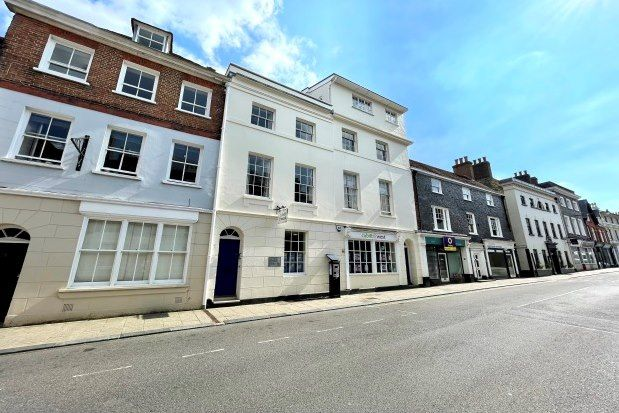 1 bed flat to rent in 79 High Street, Lewes BN7