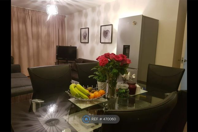 Thumbnail Flat to rent in Mosaic Apartments, Slough