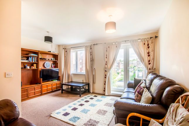 3 bed town house for sale in Caxton Road, Carrington, Nottingham