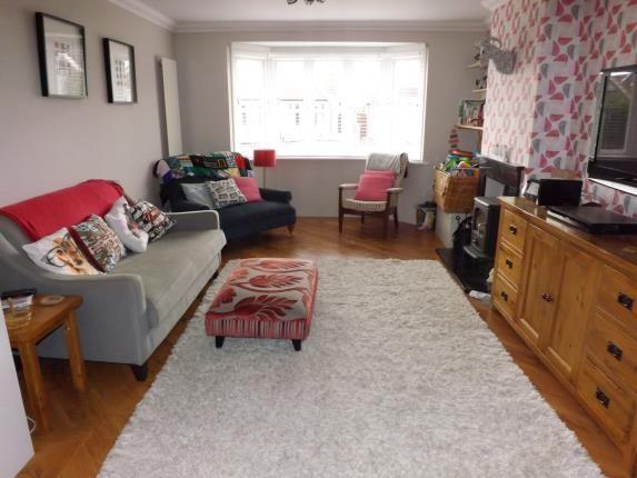 21ft Living Room of Broomfield Road, Chelmsford, Essex CM1