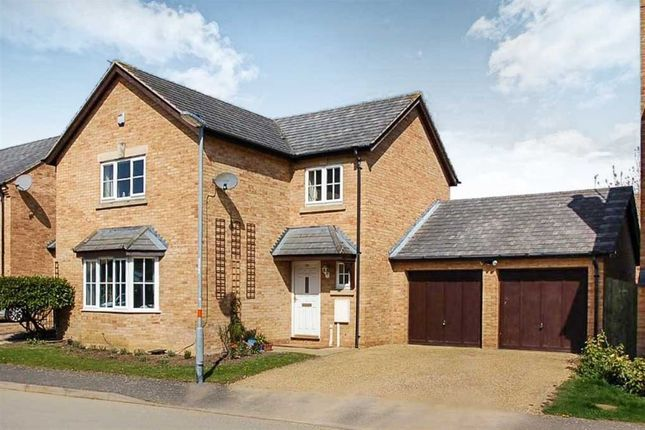 Thumbnail Property to rent in Hillfield Road, Oundle, Peterborough
