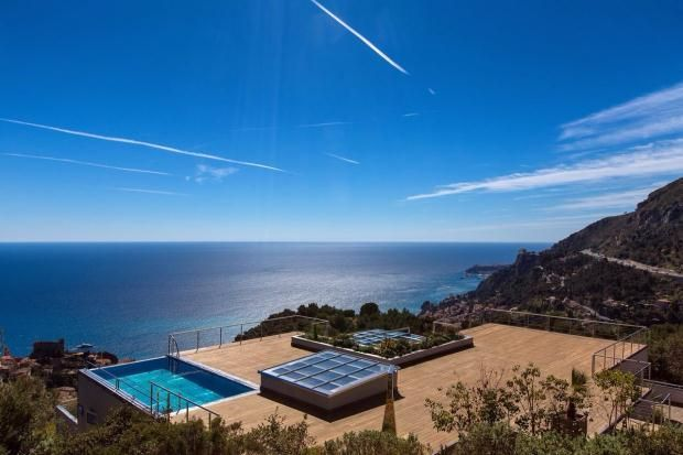 Thumbnail Property for sale in Roquebrune-Cap-Martin, French Riviera, 06190