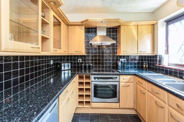 Kitchen of Boleyn Court, Dalkeith Avenue, Blackpool, Lancashire FY3