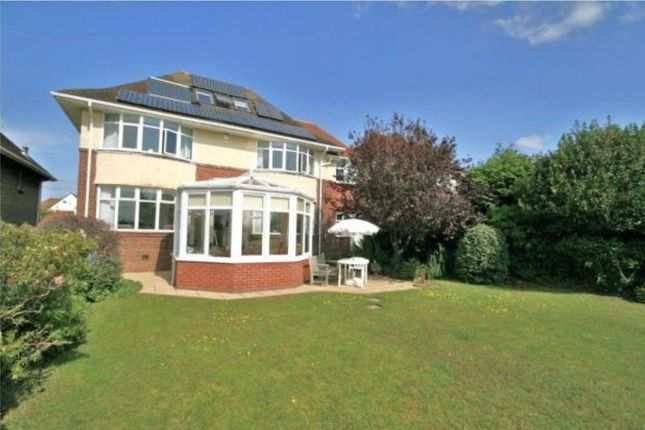Thumbnail Detached house to rent in Orchard Avenue, Parkstone, Poole