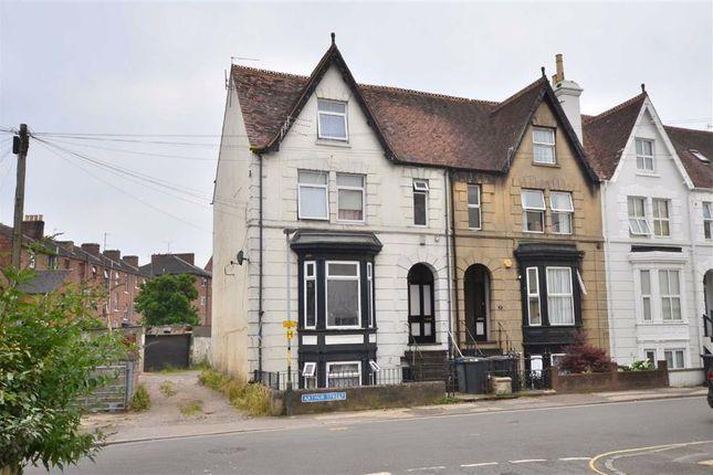 Thumbnail Town house for sale in Arthur Street, Gloucester