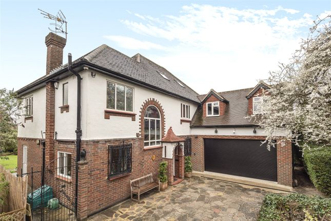 Thumbnail Detached house for sale in Kent House Road, Beckenham