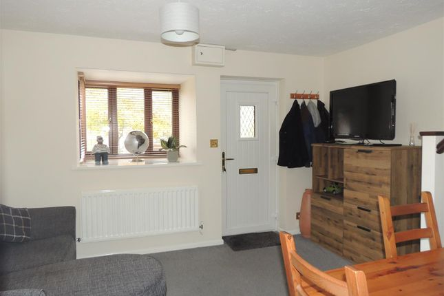 Lounge of St. Pierre Drive, Warmley, Bristol BS30
