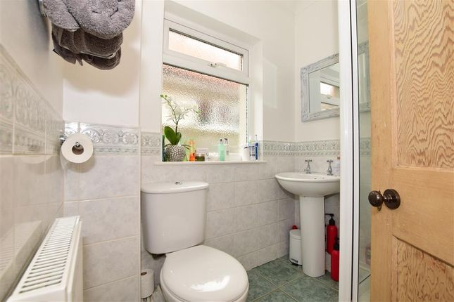 Shower Room of Linton Road, Loose, Maidstone, Kent ME15