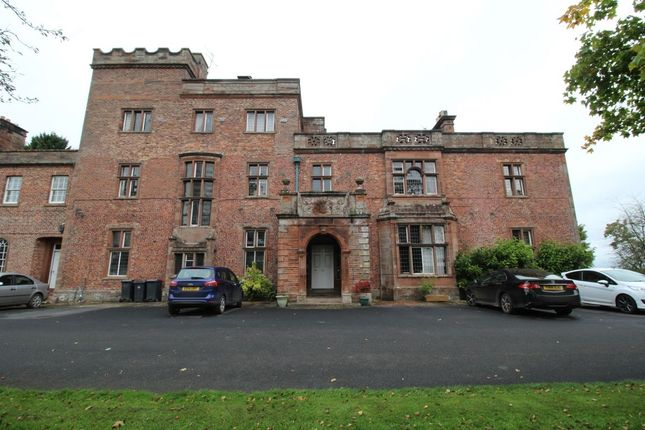 Thumbnail Flat to rent in Justicetown, Westlinton, Carlisle