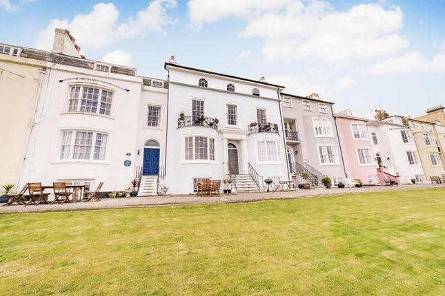 Marine House, Central Parade, Herne Bay CT6