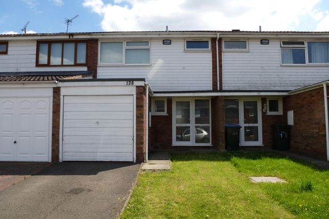 Thumbnail Terraced house to rent in Blandford Drive, Coventry