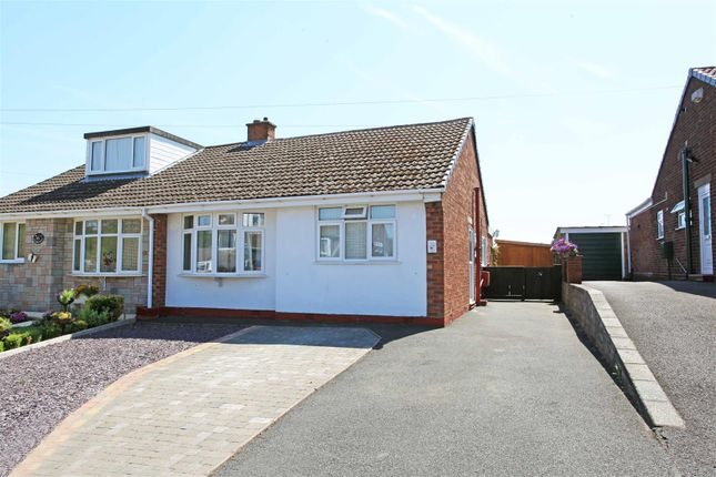 Thumbnail Bungalow for sale in Foresters Close, Horsehay, Telford