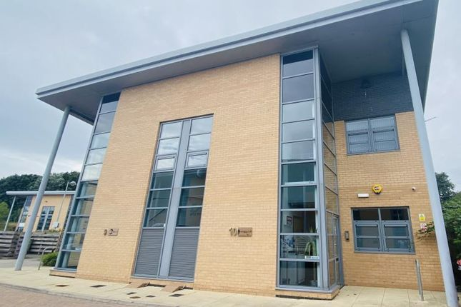 Thumbnail Office for sale in 10 Halegrove Court, Cygnet Drive, Stockton On Tees