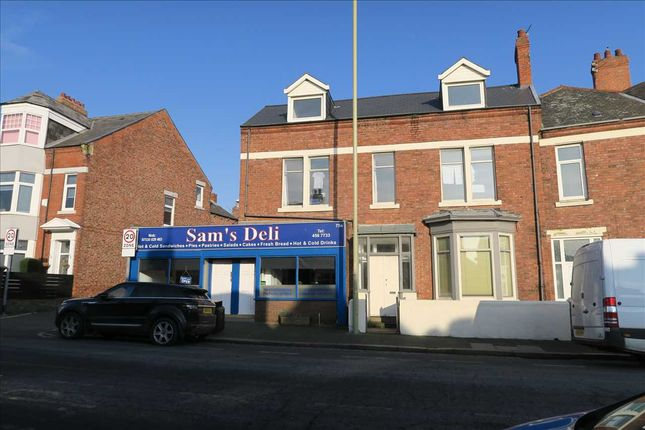 Thumbnail Commercial property for sale in Mortimer Road, South Shields