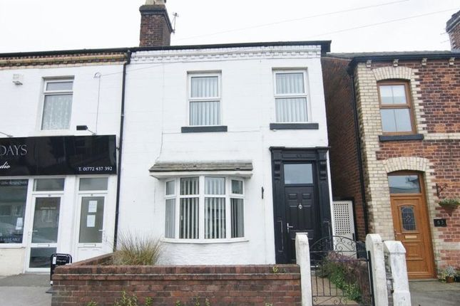 2 bed semi-detached house to rent in Lytham Road, Freckleton