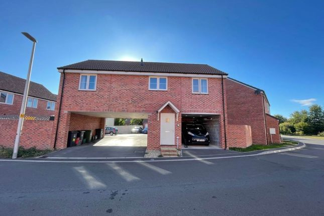 Thumbnail Property to rent in Diamond Batch, Locking Castle East, Weston-Super-Mare