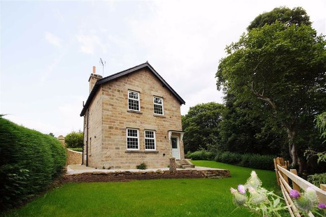 Thumbnail Property to rent in Hill Top Lane, Harrogate, North Yorkshire