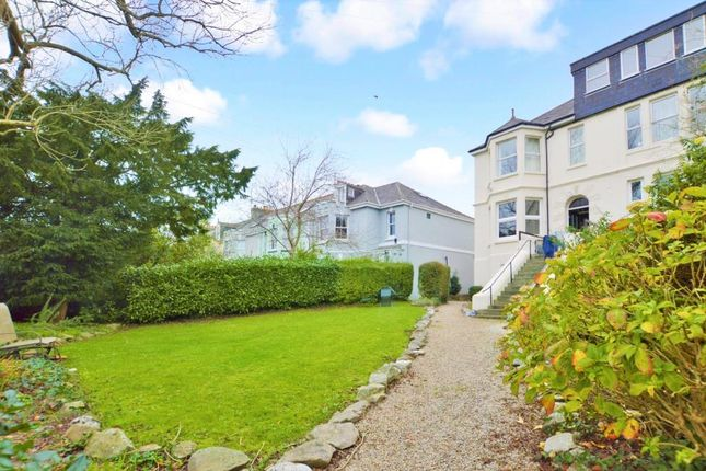 Thumbnail Flat for sale in St. Stephens Road, Saltash, Cornwall
