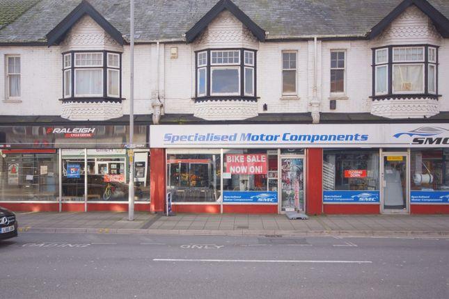 Thumbnail Retail premises to let in Unit 2, 291-301 Ashley Road, Parkstone, Poole