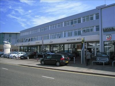 Thumbnail Office to let in Westover House, West Quay Road, Poole